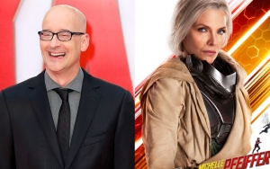 'Ant-Man and the Wasp' Director Planned for Michelle Pfeiffer's Appearance Since First Movie