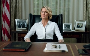 'House of Cards' Offers July 4th Message From New President
