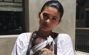 Video: Kylie Jenner Showcases Baby Stormi's Expensive Shoes Collection
