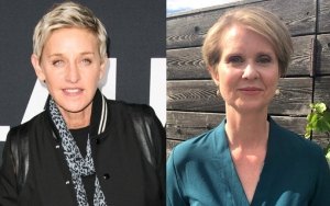 Ellen Degeneres and Cythnia Nixon Highlight Refugee Crisis on Independence Day