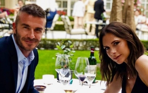 David and Victoria Beckham Have Fancy Lunch in Paris on 19th Wedding Anniversary