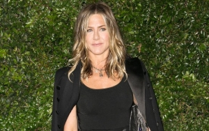 Jennifer Aniston 'Casually Dating' Five Months After Divorce