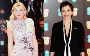 Kirsten Dunst and Kristin Scott Thomas Join Charity Sweaters