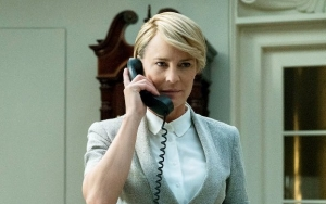 Robin Wright Helped Bring Back 'House Of Cards'