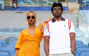 Beyonce and Jay-Z Flaunt PDA on Romantic Getaway to Lake Cuomo