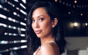 Cheryl Burke Meets Sister She Never Knew Existed After Father's Death - See Their Sweet Picture