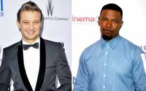 Jeremy Renner Joins Jamie Foxx in Comic Book Adaptation 'Spawn'