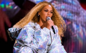 Beyonce Fuels Third Pregnancy Reports as She Does This on Tour