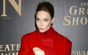 Rebecca Ferguson Welcomes Second Child, a Baby Girl