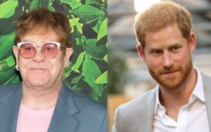 Elton John and Prince Harry Team Up for New Global AIDS Project