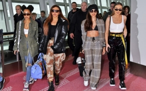 Little Mix Fans Injured by Fireworks Display at Concert