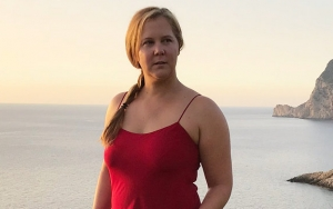 Amy Schumer Denies Pregnancy Rumors While Announcing Clothing Line