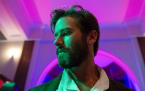 Armie Hammer Sympathizes With Telemarketers After Starring in 'Sorry to Bother You'