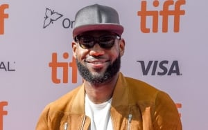 LeBron James in Talks to Star in Comedy Film