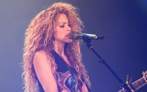 Lebanese Shakira Fans Arrested for Getting to Close to Her