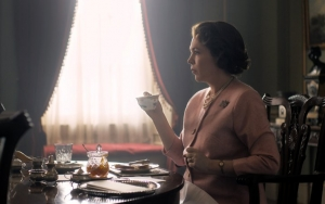 Get the First Look at Olivia Colman on 'The Crown'