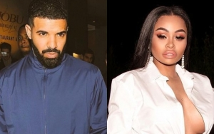 New Couple Alert? Drake and Blac Chyna Spotted Leaving Nightclub Together