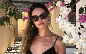 Lily James Gains Confidence to Sing ABBA Songs When She's Drunk