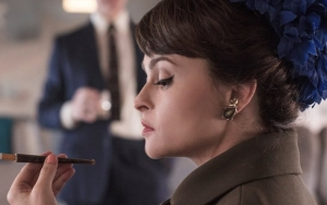 'The Crown' Season 3 Offers First Look at Helena Bonham Carter