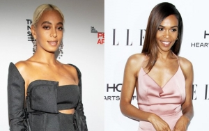 Solange Knowles Praises Michelle Williams for Opening Up About Depression Battle