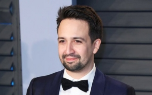 Lin-Manuel Miranda Will Make Directorial Debut With 'Tick, Tick...Boom!'