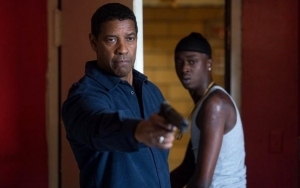 Denzel Washington Goes Undercover to Prepare for 'The Equilazer 2'