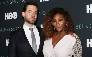 Serena Williams and Husband Jet Off to Italy for Surprise Vacation