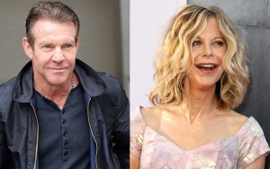 Dennis Quaid Looks Back at His Relationship With Ex Meg Ryan