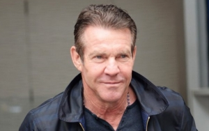 Dennis Quaid Convinced to Star in Ronald Reagan Biopic Thanks to Cowboy Hat Replica