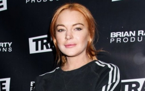 Lindsay Lohan Threatens to Fire Employee Over Shoes