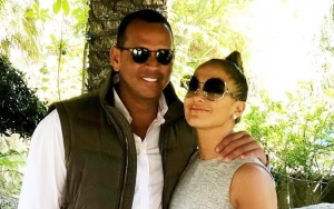 Alex Rodriguez Wishes Jennifer Lopez Happy Birthday With Never-Before-Seen Pictures of Her
