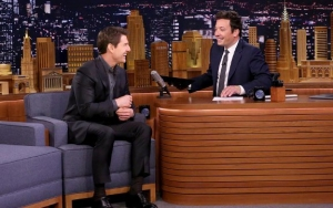 Tom Cruise Helped Jimmy Fallon Create Perfect Audio Room