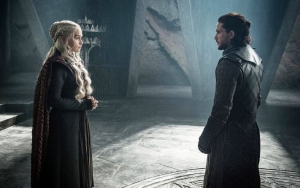 'Game of Thrones' Season 8 to Arrive in First Half of 2019