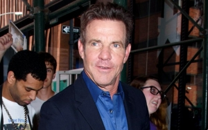 Dennis Quaid Faces Lawsuit for Using E-Cigarette During Flight