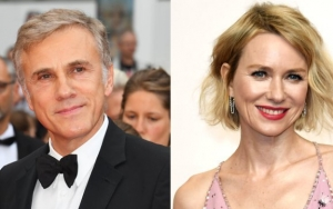 Christoph Waltz and Naomi Watts Set for Venice Film Festival Jury Duty