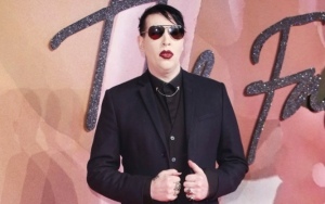Marilyn Manson Forced to Cancel Toronto Show Due to Illness