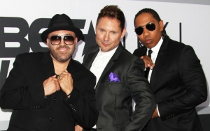 Bryan K. Abrams to Reunite With Color Me Badd Bandmates After Arrest