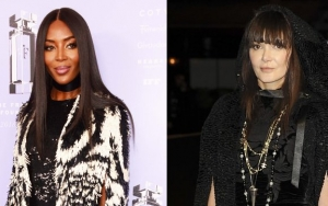 Naomi Campbell Pays Tribute to Model Annabelle Neilson