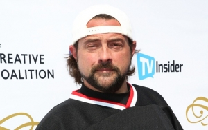 Kevin Smith Is Currently Working on 'Massive' Project