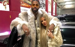 Tristan Thompson Trolled Over His Sweet Instagram Comment to Khloe Kardashian