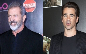 Mel Gibson and Colin Farrell Join Thriller 'War Pigs'