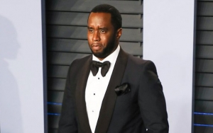 Sean 'Diddy' Combs Says He Once Spent Summer Holiday With the Amish
