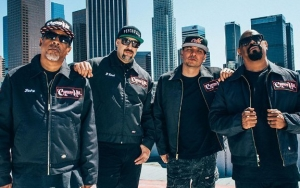 Cypress Hill to Release First Album in Eight Years After Signing New Deal
