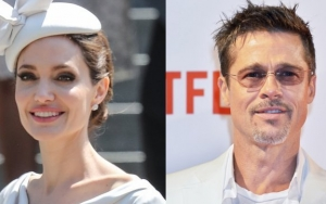 Angelina Jolie Accused Brad Pitt of Not Paying 'Meaningful' Child Support
