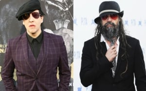 Marilyn Manson and Rob Zombie's New York Show Canceled Due to Rain Storm