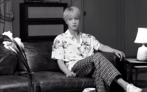 BTS' Jin Sings New Song 'Epiphany' in 'Love Yourself: Answer' Album Trailer