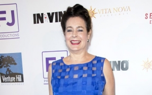 Sean Young Claims Laptop Burglary Was a 'Mix-Up'