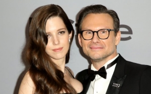 Christian Slater 'Working On' Baby No. 3