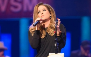 Lisa Marie Presley Was 'Too Shy' To Sing With Her Dad Elvis