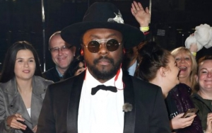 will.i.am's Bad Diet and Lack of Sleep Turns 'Toxic'